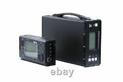 XPA-125B, XIEGU XPA125B 125W QRP AMP, 1.8-54 MHz