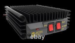 Zetagi La1080v Vhf Power Amplifier 140-170mhz, 100w Max